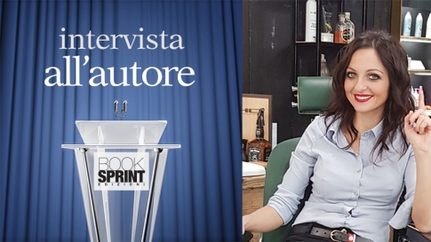 Intervista all'autore - Cinzia Scarpino