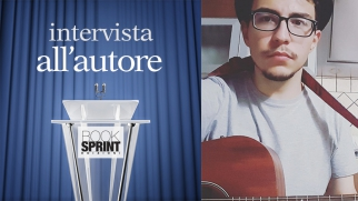 Intervista all'autore - Marco Capasso