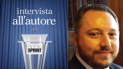 Intervista all'autore - Alessandro Verrino