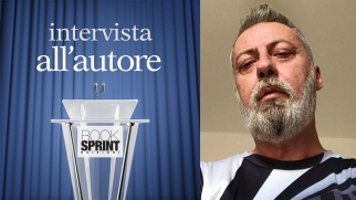 Intervista all'autore - Carlo Palmisani