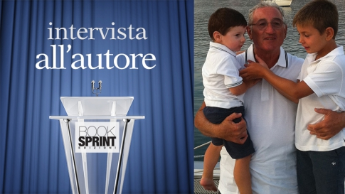 Intervista all'autore - Giuseppe Damato