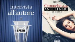 Intervista all'autore - Riley