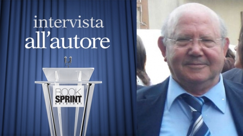 Intervista all'autore - Pino Bullara