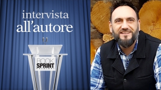 Intervista all'autore - Luca Marinelli