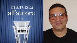 Intervista all'autore - Francesco Cacciola