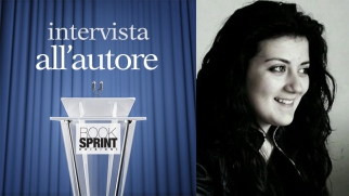 Intervista all'autore - Imma Pantone