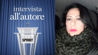 Intervista all'autore - Deborah Vasco