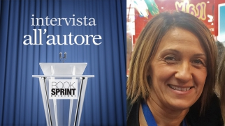 Intervista all'autore - Roberta Cinagli