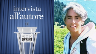 Intervista all'autore - Angela Gurgo
