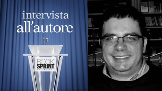 Intervista all'autore - Francesco Scaramuzzino
