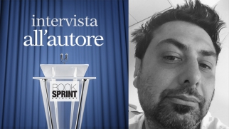 Intervista all'autore - Marco Campone