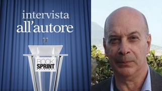 Intervista all'autore - Domenico Pujia