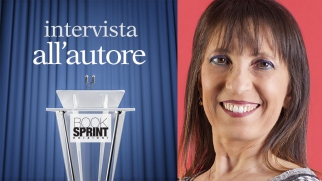 Intervista all'autore - Mirella Salonia