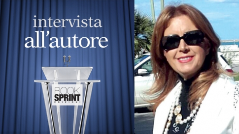 Intervista all'autore - Aurora d'Errico