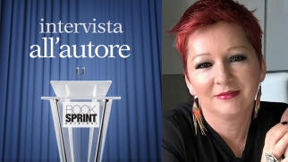 Intervista all'autore - Lisa Menegol