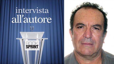 Intervista all'autore - Salvatore Solarino