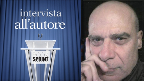 Intervista all'autore - Claudio Carlini