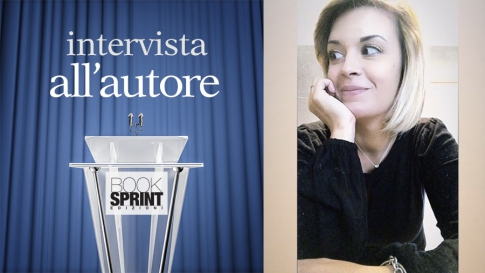 Intervista all'autore - Clarissa Bruschi