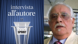 Intervista all'autore - Angelo De Marco