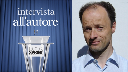 Intervista all'autore - Luca Nava