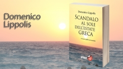 Scandalo al sole dell'estate greca