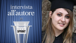 Intervista all'autore - Carmela Calì