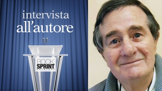 Intervista all'autore - Umberto Cola