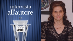 Intervista all'autore - Michela Mura