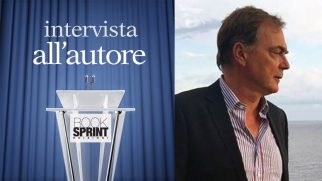 Intervista all'autore - Claudio Ferro