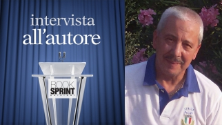 Intervista all'autore - Luigi Squillante