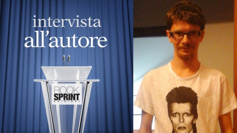 Intervista all'autore - Michael Macchi