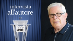 Intervista all'autore - Bruno Mereu