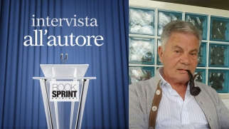 Intervista all'autore - Gabriele Velotti