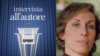Intervista all'autore - Elvira Delmonaco Roll