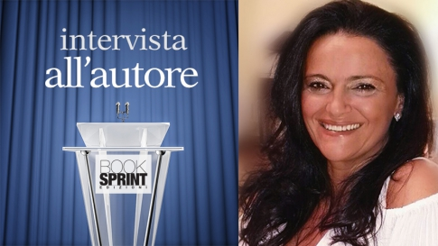 Intervista all'autore - Monica Mazza