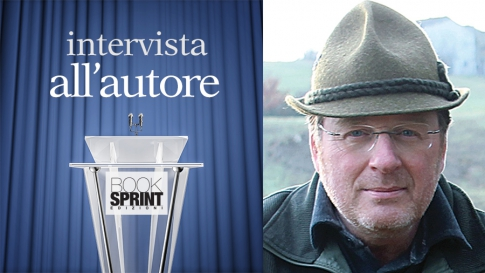 Intervista all'autore - Antonio Caforio