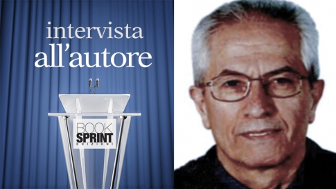 Intervista all'autore - Antonio Dartizio
