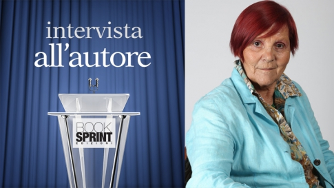 Intervista all'autore - Marisa Curioni