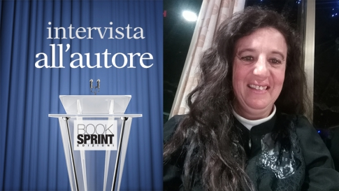 Intervista all'autore - Sara Braccini