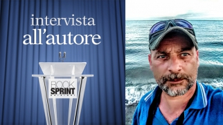 Intervista all'autore - Luca Boaretto