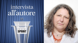 Intervista all'autore - Lara Chiezzi
