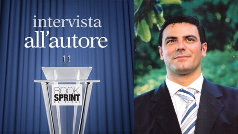 Intervista all'autore - Leonardo De Maio