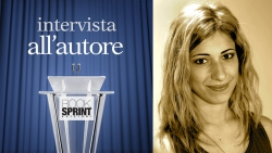 Intervista all'autore - Lucia Casadei Bordoni