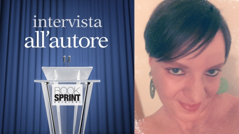Intervista all'autore - Anna Lucia Legrottaglie