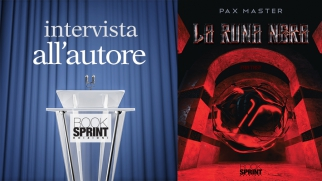 Intervista all'autore - Pax Master