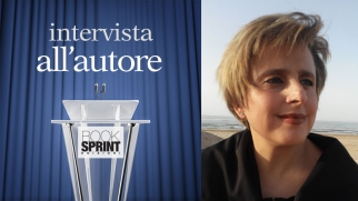 Intervista all'autore - Sabina Raneri