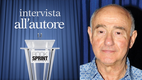 Intervista all'autore - Vincenzo Borzumati