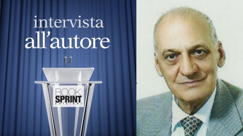 Intervista all'autore - Romeo Milani