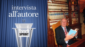 Intervista all'autore - Gabriele Lino Verrina
