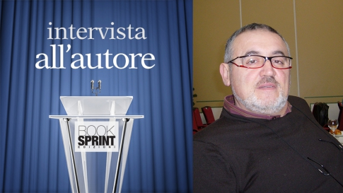 Intervista all'autore - Michele Martino